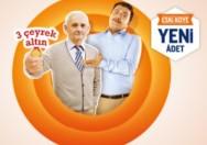 emekli maaşı kampanyası