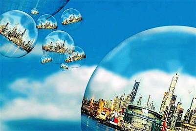 emlak balonu