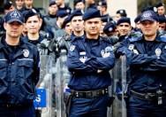 polis maaşı