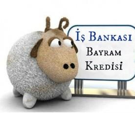 iş bankası kredi
