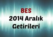 BES aralık 2014