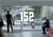ziraat bankasi 152