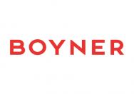 Boyner yeni logo