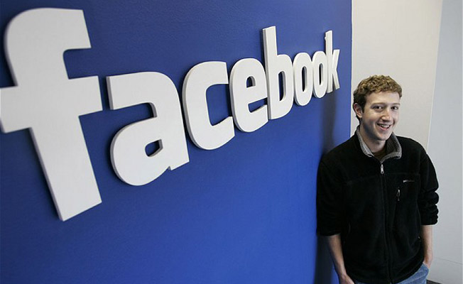 facebook kimin