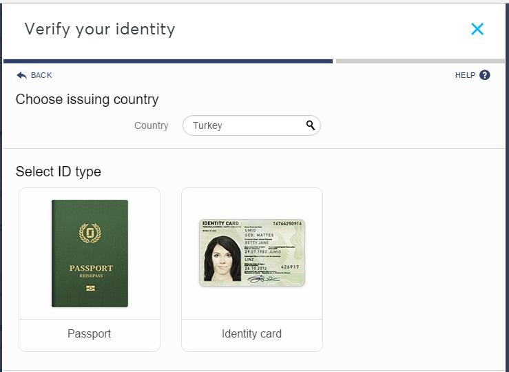 TransferWise ile Yurtdışından Türkiye'ye Para Transferi 10