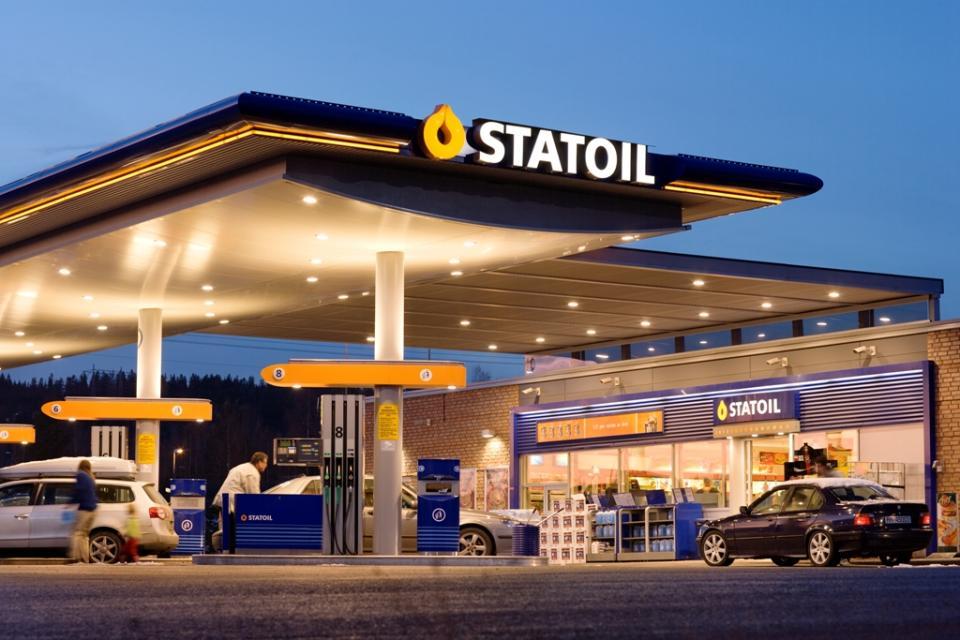 Diğer ülkelerde benzin fiyatları