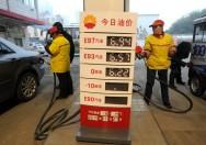 dünyada benzin fiyatları